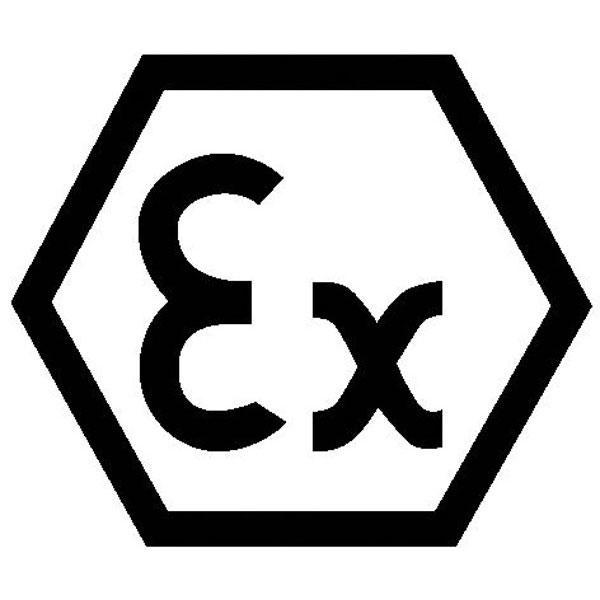 Взрывозащищенные светодиодные светильники 1Ex