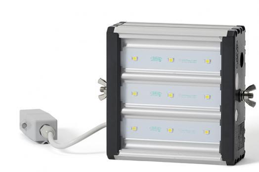 УСС 9 светодиодный светильник