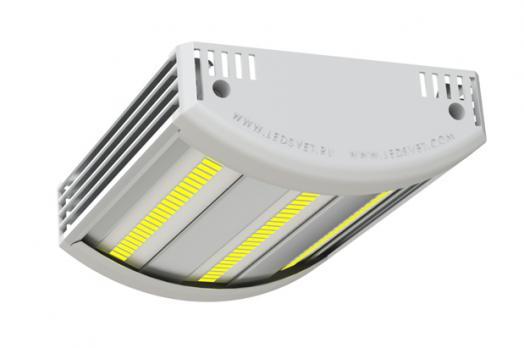 СПО 18 светодиодные светильники