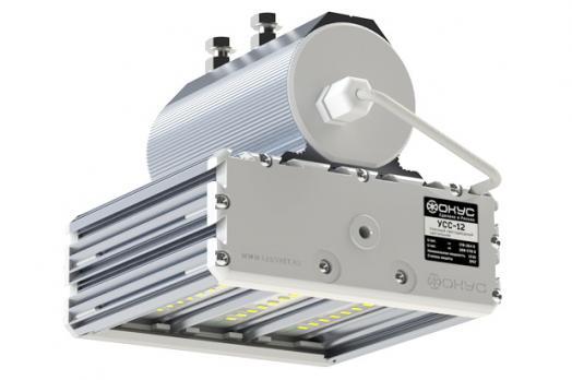 УСС 12 светодиодный светильник