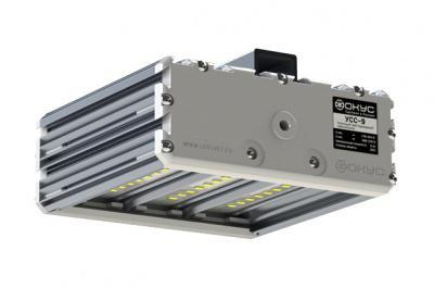 УСС 9 НВ низковольтный светодиодный светильник, DC 12-55 / AC 10-38