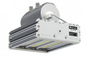 УСС 24 НВ низковольтный светодиодный светильник, DC 20-55 / AC 20-38