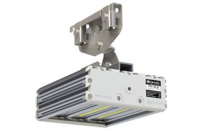УСС 32 НВ низковольтный светодиодный светильник, DC 20-55 / AC 20-38