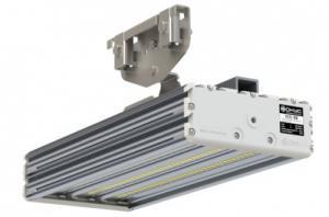 УСС 36 НВ низковольтный светодиодный светильник, DC 20-55 / AC 20-38_2