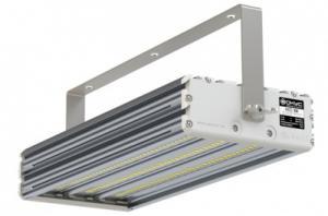 УСС 48 НВ низковольтный светодиодный светильник, DC 20-55 / AC 20-38_3