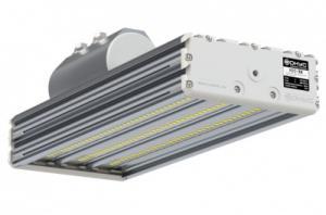 УСС 48 НВ низковольтный светодиодный светильник, DC 20-55 / AC 20-38