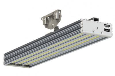 УСС 70 НВ низковольтный светодиодный светильник, DC 20-55 / AC 20-38