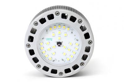 ПСС 30 КОЛОБОК зеленый светодиодный светильник