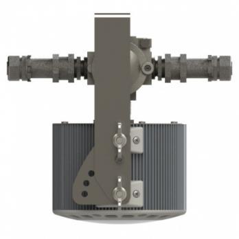 ПСС 30 Д КОЛОБОК 1Ex ПКК взрывозащищенный светодиодный светильник
