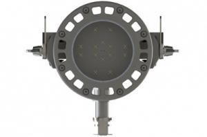 ПСС 70 Д 1Ex взрывозащищенный светодиодный светильник_4