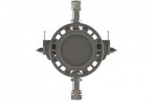 ПСС 70 Д 1Ex ПКК взрывозащищенный светодиодный светильник_3