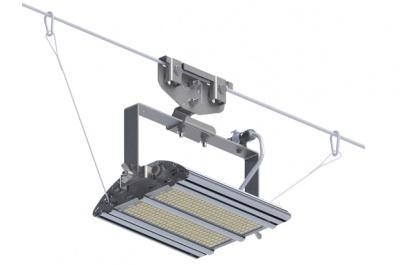 УСС 80 Эксперт S светодиодный светильник