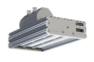 УСС 90 Магистраль Ш1-2 2Ex взрывозащищенный светодиодный светильник