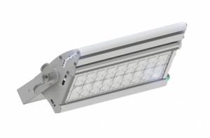 УСС 40 Эксперт Slim с доп. оптикой светодиодный светильник