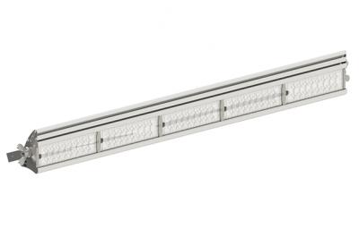 УСС 200 Эксперт Slim с доп. оптикой светодиодный светильник