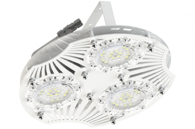 ПСС 90 РАДИАНТ с доп.оптикой CRI 80 светодиодный светильник