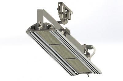 УСС 120 Катана Ш1-1 светодиодный светильник