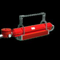 Аварийный взрывозащищенный светильник серии ДСП52 АО