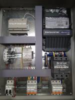 Локальный шкаф управления SR Logistic Local Control & Support GSM