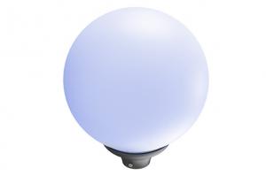 Светодиодные светильники ПСС 30 ШАР зеленого света